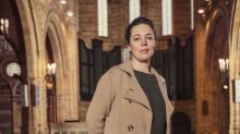 The Crown reveals season 3 first look at Olivia Colman