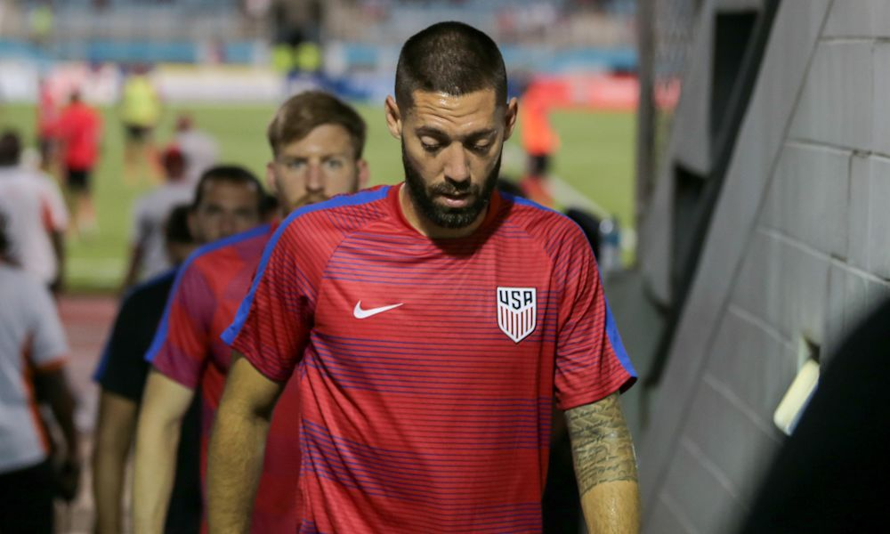 USA's World Cup failure was a catastrophe years in the making