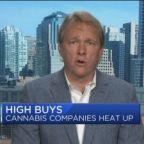 Canopy Growth CEO on Tilray, company growth and the futur...