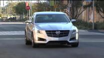 Cadillac scores prestigious award