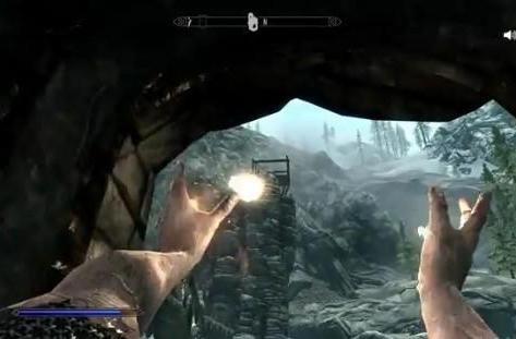 Skyrim gets Kinect integration on Xbox, over 200 voice commands in tow (video)
