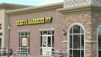 Utah woman critical after drinking restaurant's tainted tea