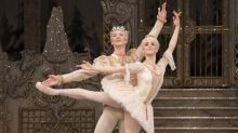 The Nutcracker review, Royal Ballet, London: Inevitable Christmas performance has gorgeous dancing and impressive production