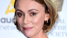 Keeley Hawes demanded equal pay to male co-star in new BBC thriller