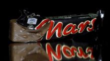 Mars says pet food unit targeted in cyber attack