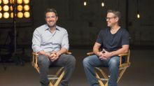 ¿Han encubierto estos actores a Harvey Weinstein?