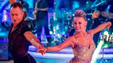 Strictly Come Dancing: Ola Jordan off the Christmas List