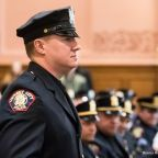 Jersey City shooting: Tunnel to Towers expected to help detective's family pay mortgage