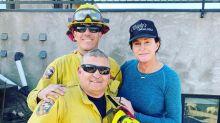 PHOTOS. Miley Cyrus, Kim Basinger... de nouvelles de maisons de stars détruites par les incendies en Californie