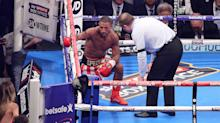 Boxing: Kell Brook was brave, not a coward, for realising he was hurt