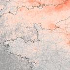 Coronavirus: Lockdowns continue to suppress European pollution