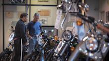 Prices for used Harley bikes are near historic lows, but not for long
