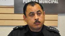 Detienen a Gustavo Huerta, ex director de la policía municipal de Tijuana