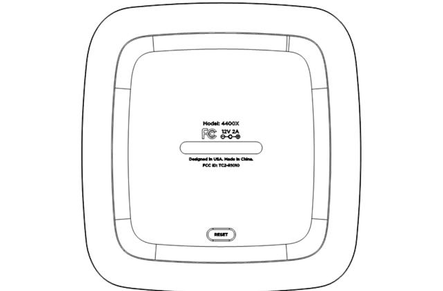 Roku's next-gen player surfaces at the FCC