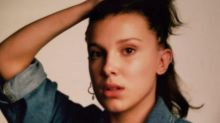 Stranger Things Actress Millie Bobby Shares Her Step-By-Step Summer Skincare Routine