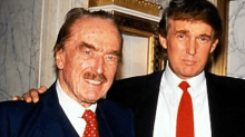 The Scandalous Reason Donald Trump Wrote His Brother's Family Out of Their Dad's Will