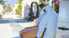 El reto de enterrar a los muertos: ¿Qué pasa con los rituales fúnebres en una pandemia?