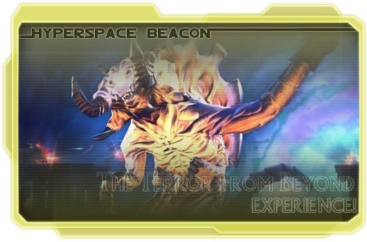 Hyperspace Beacon: The SWTOR Terror From Beyond experience