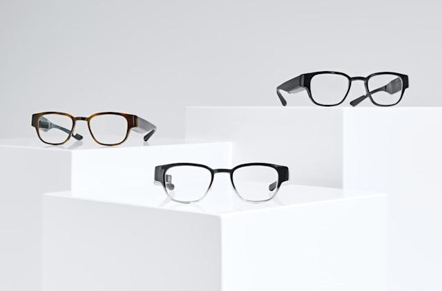 Smart glasses maker North reportedly lays off 150