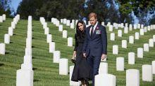 La Casa Real británica censura a Harry en un día especial para él