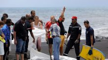Shark kills bodyboarder on Reunion island