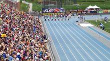 2021 Class 4A Girls' 400 Meter Hurdlers State Contenders  Favorite