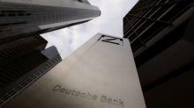 Deutsche received information requests from authorities in Danske case