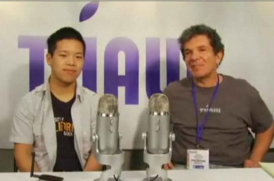Macworld 2010: Interview with Roland Saekow of BearExtender n3