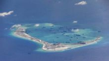 Exclusive: China finishing South China Sea buildings that could house missiles - U.S. officials