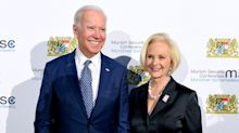 Cindy McCain Remembers Husband's Enduring Friendship with Joe Biden in Surprise DNC Appearance