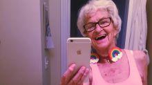 Las abuelas de Instagram que han revolucionado la industria de la moda