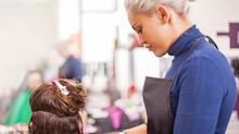 Hairdressers are being trained to spot signs of domestic abuse