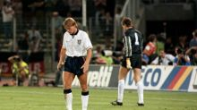 Picture this: England's penalty kick flops in shoot-outs since 1990