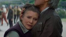 'Star Wars' Novel Excerpt Explores What Drove Han and Leia Apart