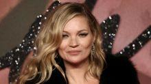 Kate Moss mejor que nunca tras dos años de sobriedad