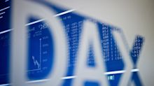 Handelskonflikte stimmen Dax-Anleger vorsichtig