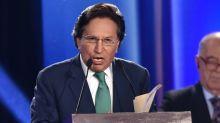 Expresidente de Perú Alejandro Toledo detenido en EEUU por caso Odebrecht