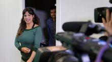 """Teresa Rodríguez dice a Díaz que busque el apoyo de Cs y luego """"hablaremos"""""""