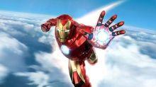 ¡Otro más! Retrasan el lanzamiento de Marvel's Iron Man VR