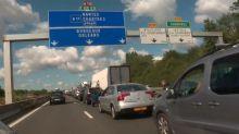 Moins de touristes et plus d'embouteillages : le curieux été 2020
