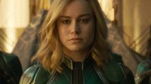 Rotten Tomatoes changes audience score system to combat 'Captain Marvel' trolls