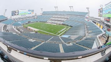 Jags' stadium could host Republican convention