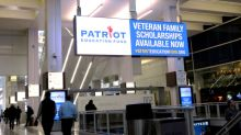 Clear Channel Outdoor's Efforts Help the Patriot Education Fund Reach $500K Milestone