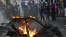27 Soldaten in Venezuela nach Aufruf zum Widerstand gegen Maduro festgenommen