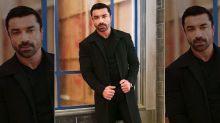 Just In: Ajaz Khan Sent To Police Custody Till 20th July; Actor Tries To Duck The Cameras: Watch Video