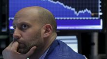 PNC Financial Stock Falls 5%