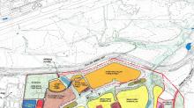 Massive development in the works for 284 acres near Leesburg