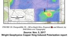 U.S. Gold Corp. Plans to Commence 2018 Drill Programs at Copper King