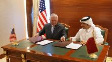 U.S. to deploy officials in Qatar in counter-terrorism accord - sources
