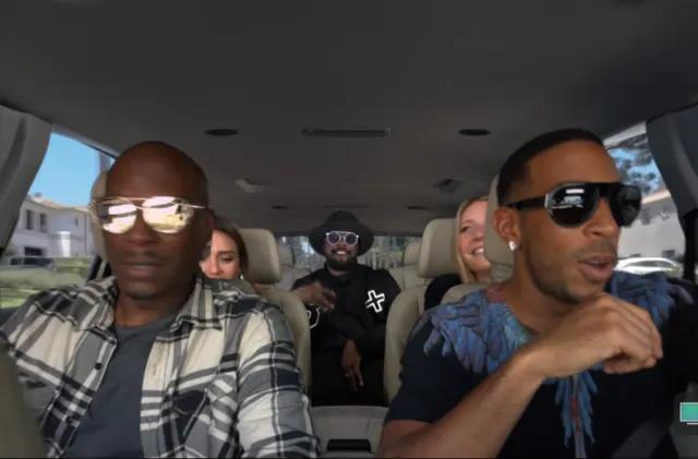 First season of Apple's 'Carpool Karaoke' will be free on its TV app